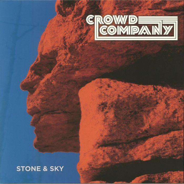CROWD COMPANY - Stone & Sky