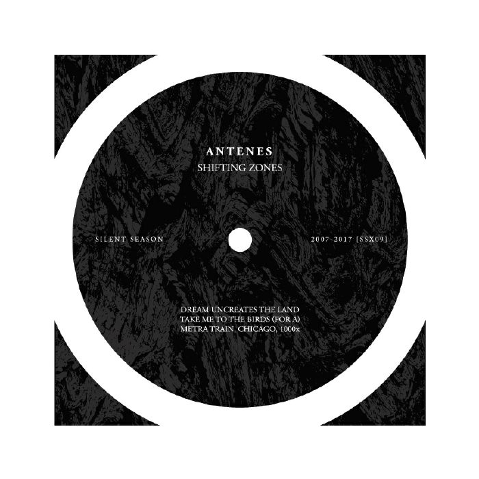 ANTENES - Shifting Zones