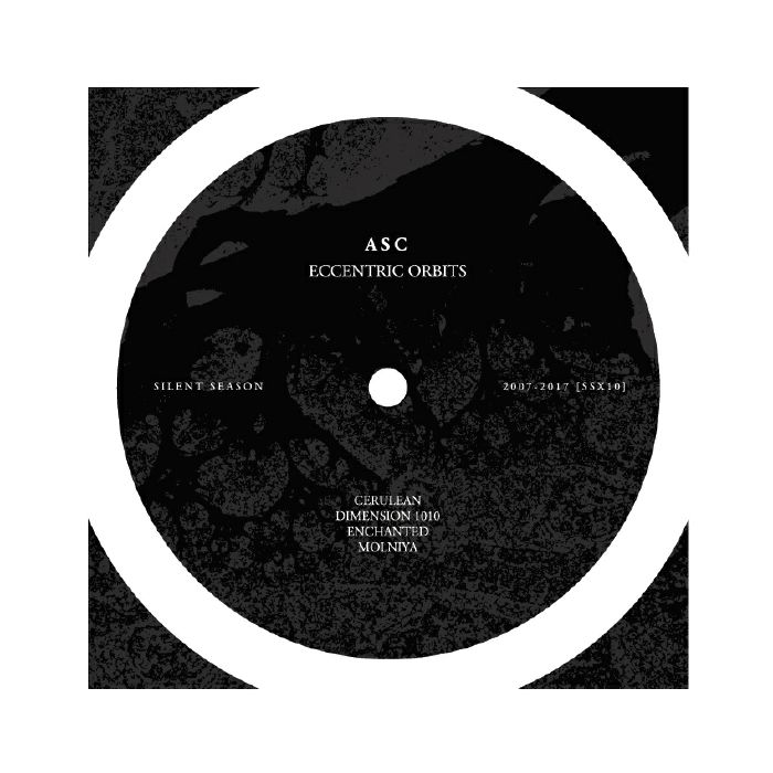ASC - Eccentric Orbits