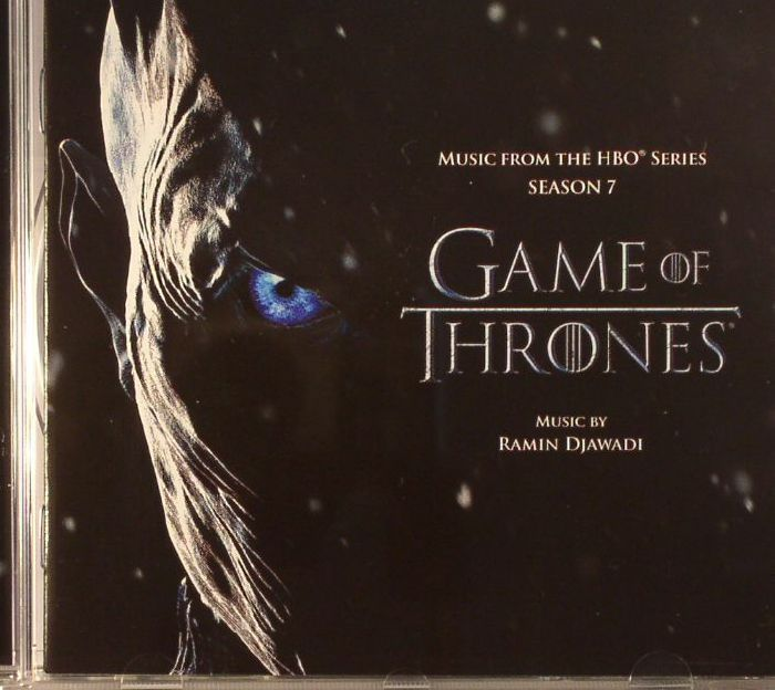Ramin Djawadi Game Of Thrones Season 7 Soundtrack Vinyl