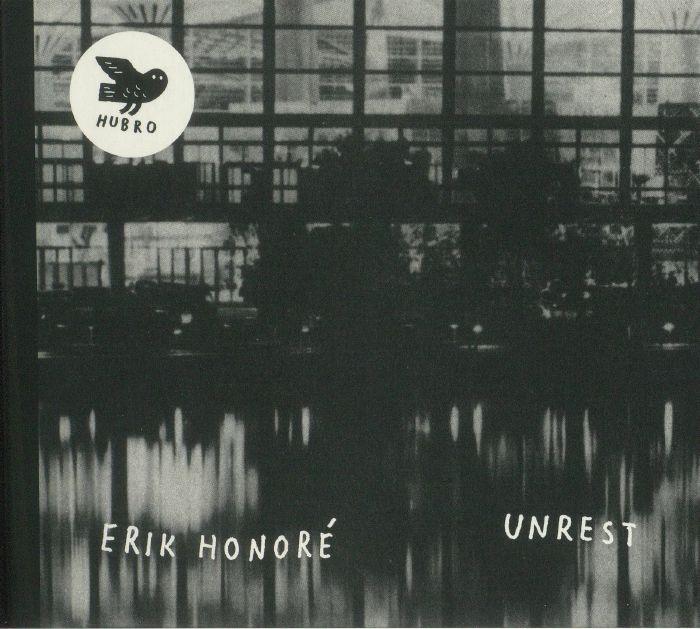 HONORE, Erik - Unrest