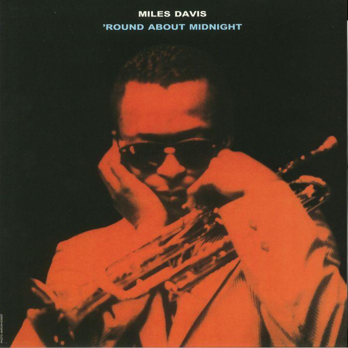 DAVIS, Miles - Round About Midnight (reissue)