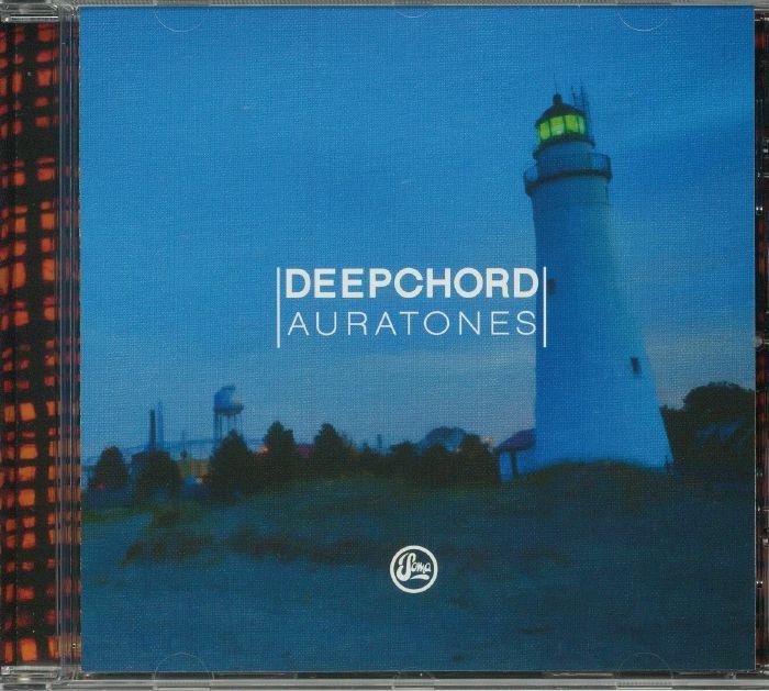 DEEPCHORD - Auratones