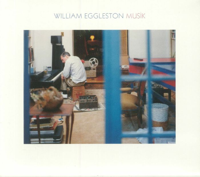 EGGLESTON, William - Musik