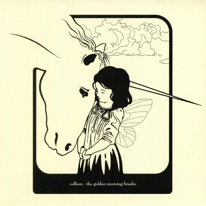 COLLEEN - The Golden Morning Breaks (reissue)