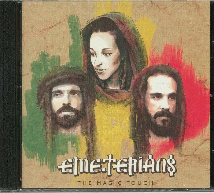 EMETERIANS - The Magic Touch