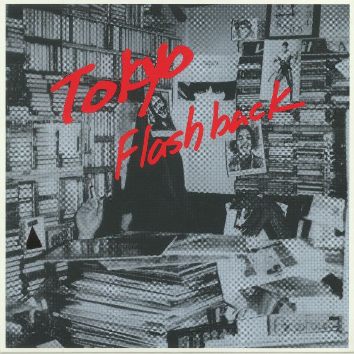 VARIOUS - Tokyo Flashback (reissue)