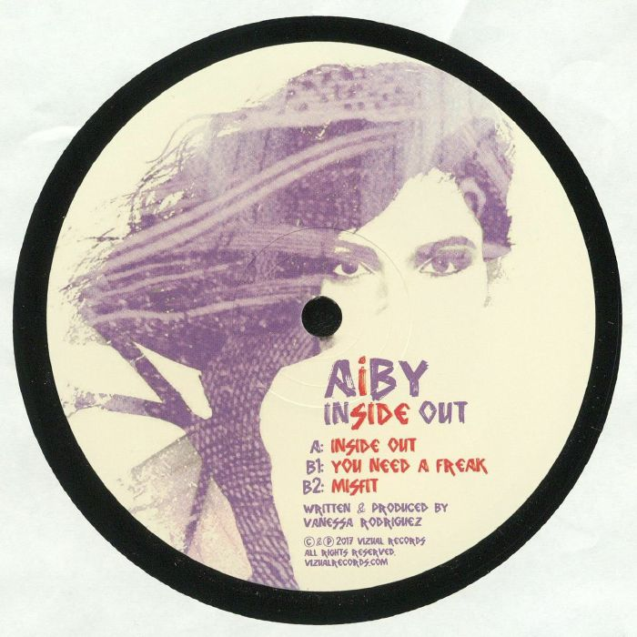AIBY - Inside Out