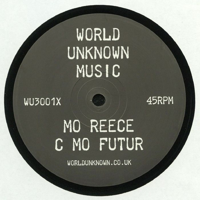 MO REECE/FLIGHT MODE - C Mo Futur