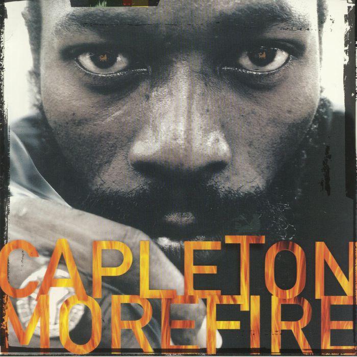 CAPLETON - More Fire