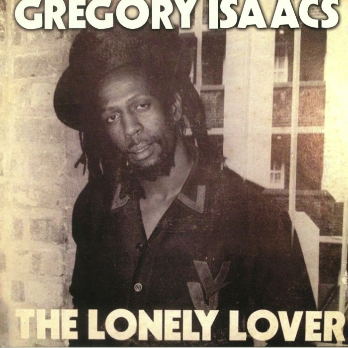 ISAACS, Gregory - The Lonely Lover