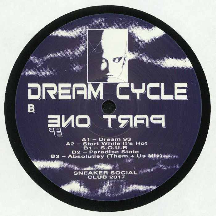 DREAM CYCLE - Part One EP