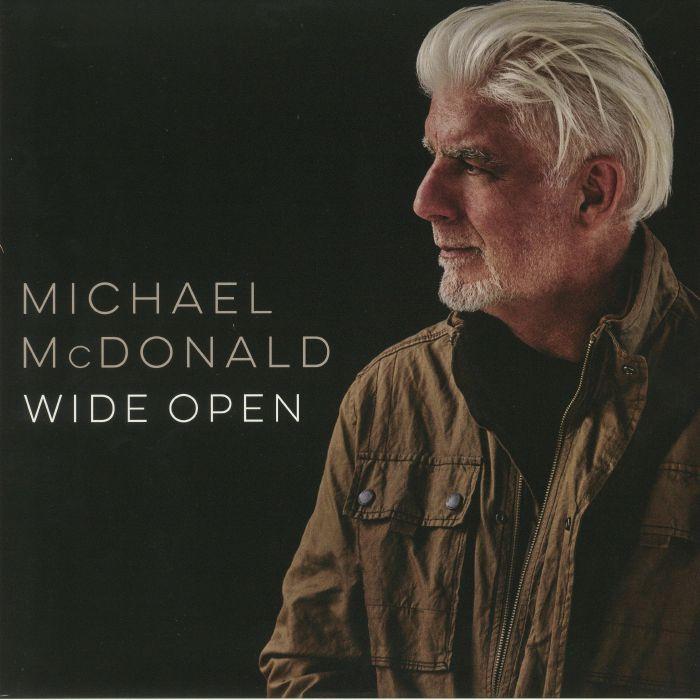 McDONALD, Michael - Wide Open