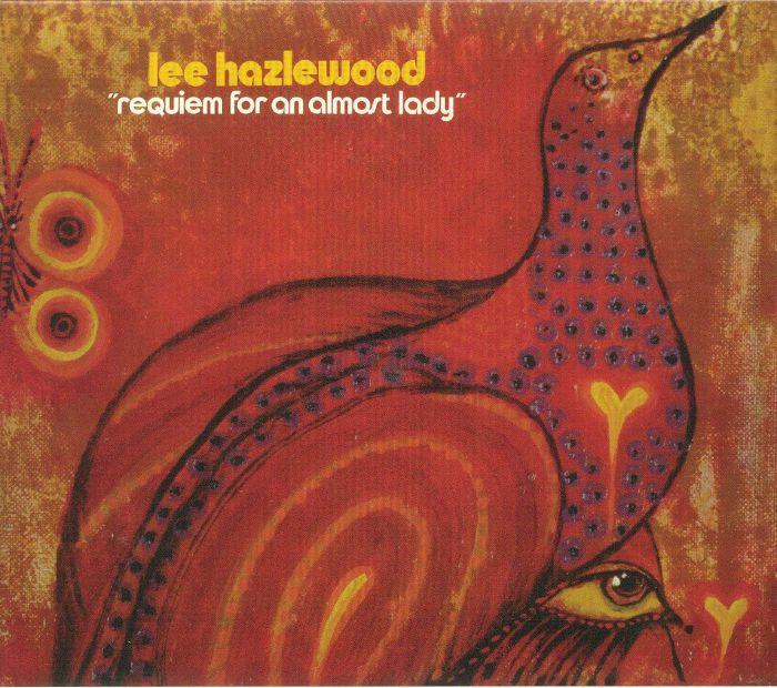 Lee Hazlewood Requiem For An Almost Lady Reissue Vinyl