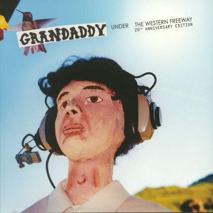 GRANDADDY - Under The Western Freeway: 20th Anniversary Edition (reissue)