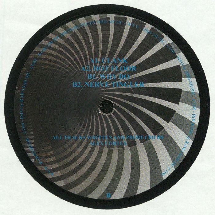CORTEX, Alex - Knorke EP