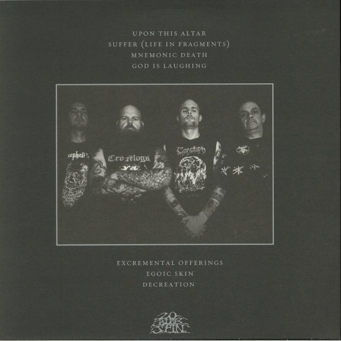 ACEPHALIX - Decreation
