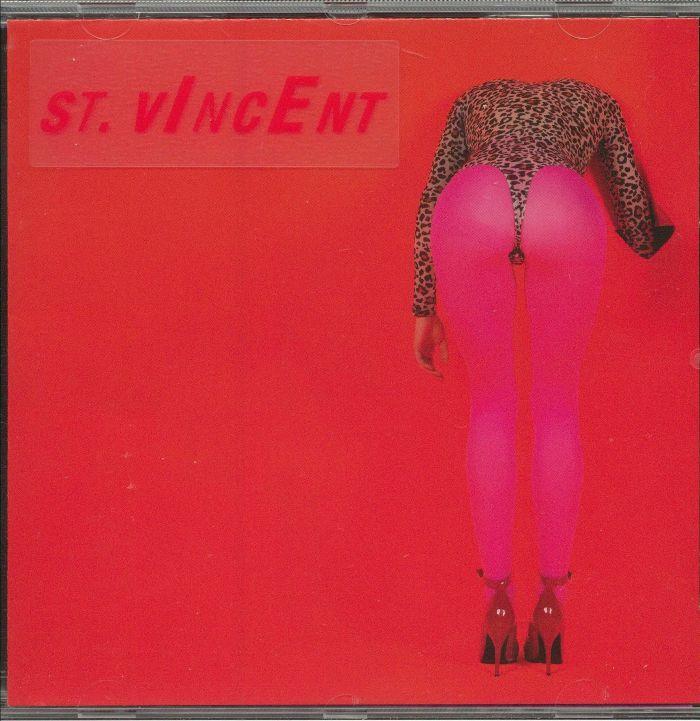 ST VINCENT - Masseduction