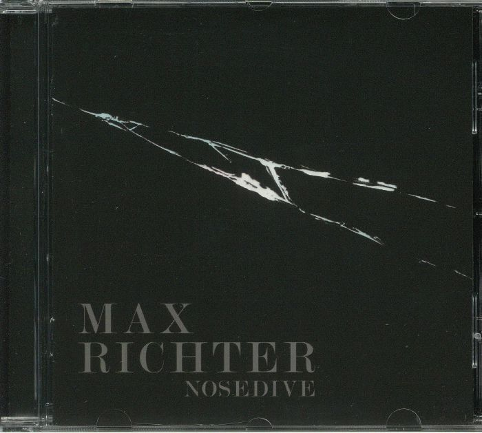 RICHTER, Max - Nosedive: Black Mirror (Soundtrack)