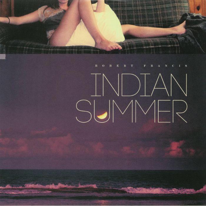 FRANCIS, Robert - Indian Summer