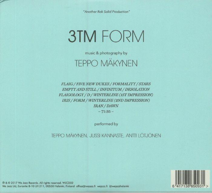 3TM - Form