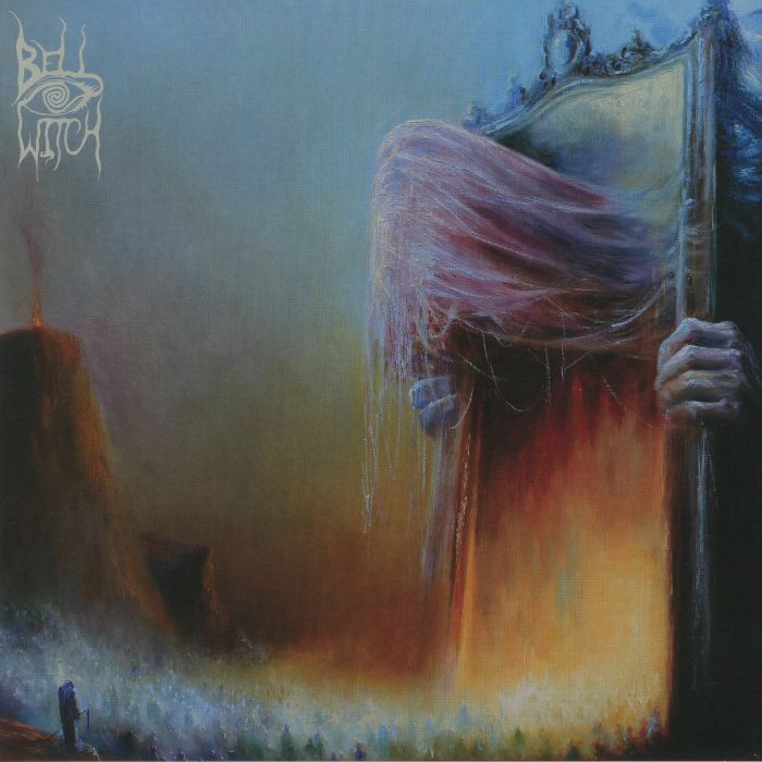 BELL WITCH Mirror Reaper vinyl at Juno Records
