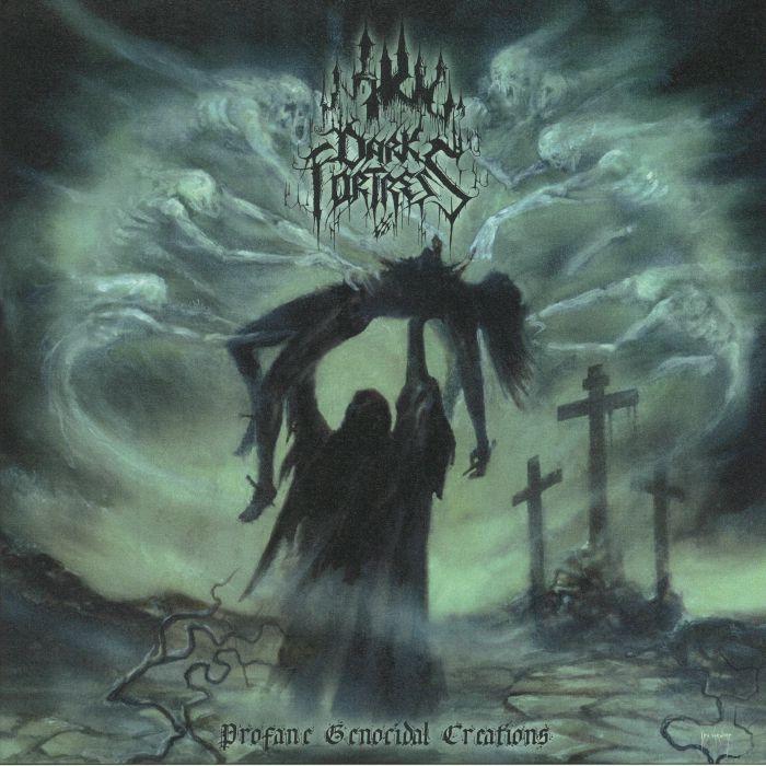 DARK FORTRESS - Profane Genocidal Creations (reissue)