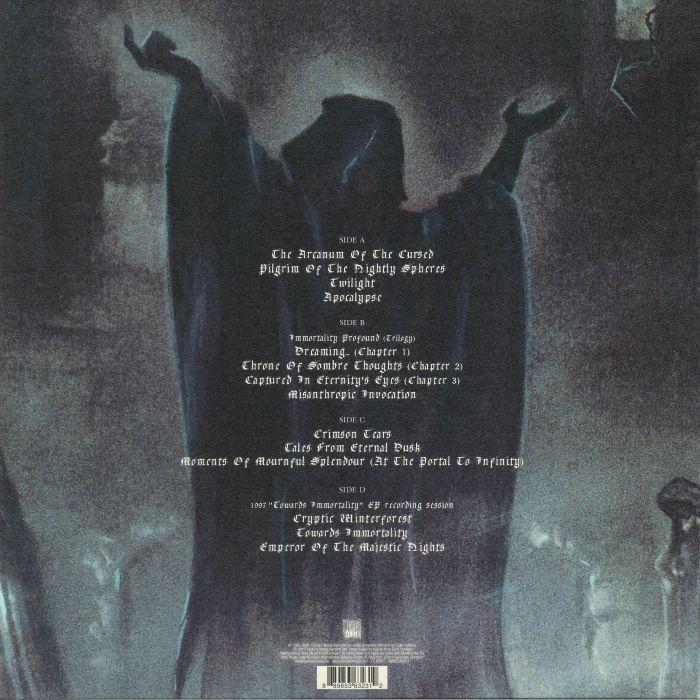 DARK FORTRESS - Tales From Eternal Dusk (reissue)