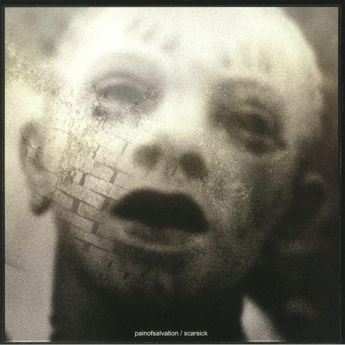 PAIN OF SALVATION - Scarsick (reissue)