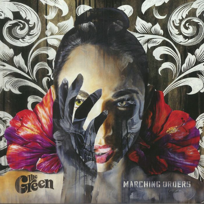 GREEN, The - Marching Orders