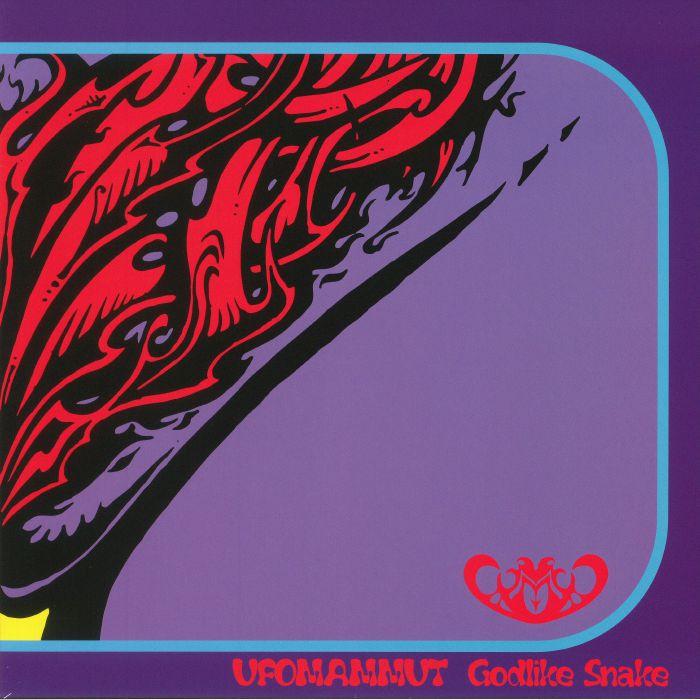 UFOMAMMUT - Godlike Snake (remastered)