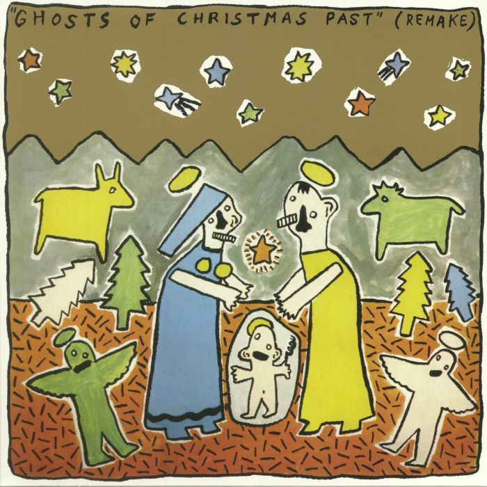 VARIOUS - Ghosts Of Christmas Past (Remake)