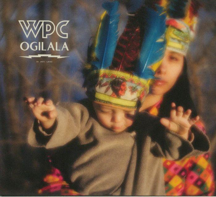 WPC aka BILLY CORGAN - Ogilala