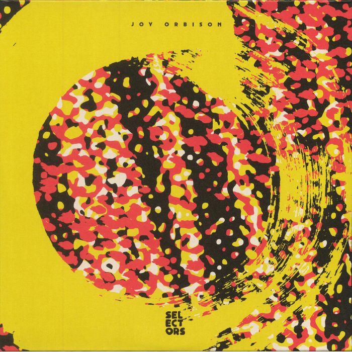 Various - Selectors 004 - Joy Orbison (Dekmantel Selectors)