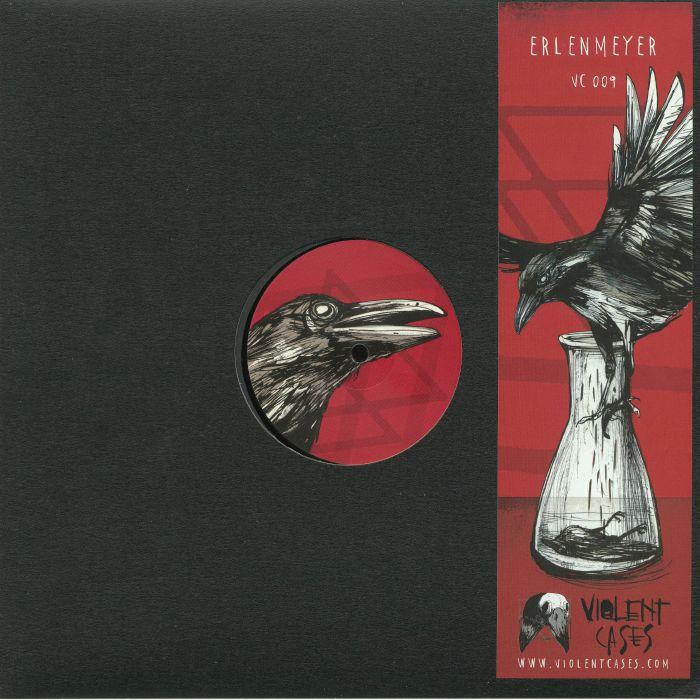 ERLENMEYER - VC 009