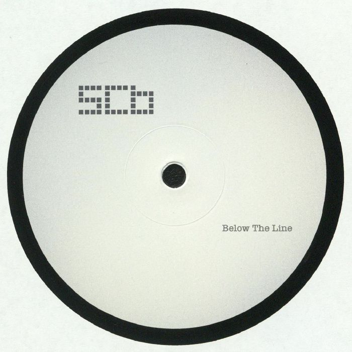 SCB - Below The Line