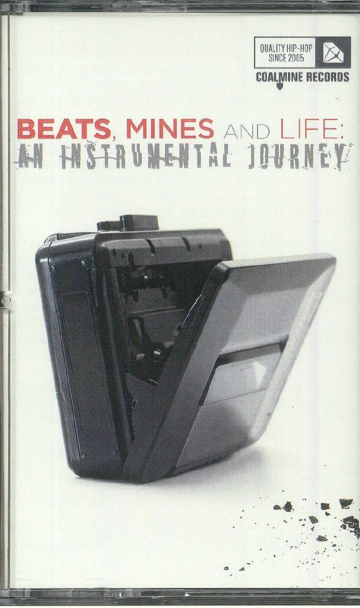 VARIOUS - Beats Mines & Life: An Instrumental Journey