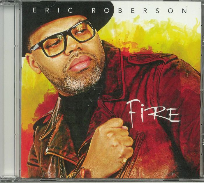 ROBERSON, Eric - Fire