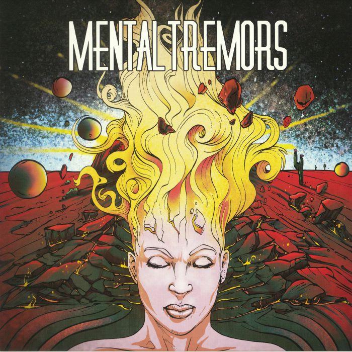 MENTAL TREMORS - Mental Tremors