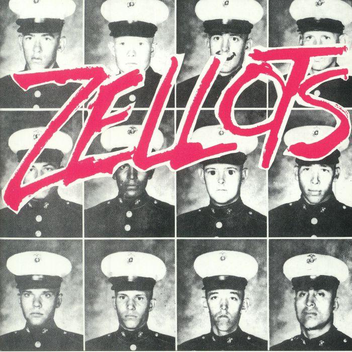 ZELLOTS - Zellots