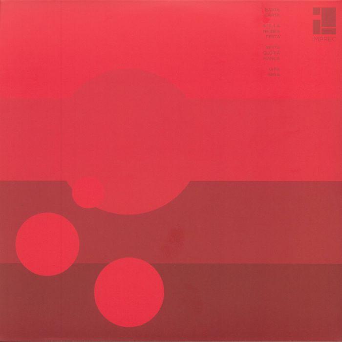CORTINI, Alessandro - Forse 1 (reissue)