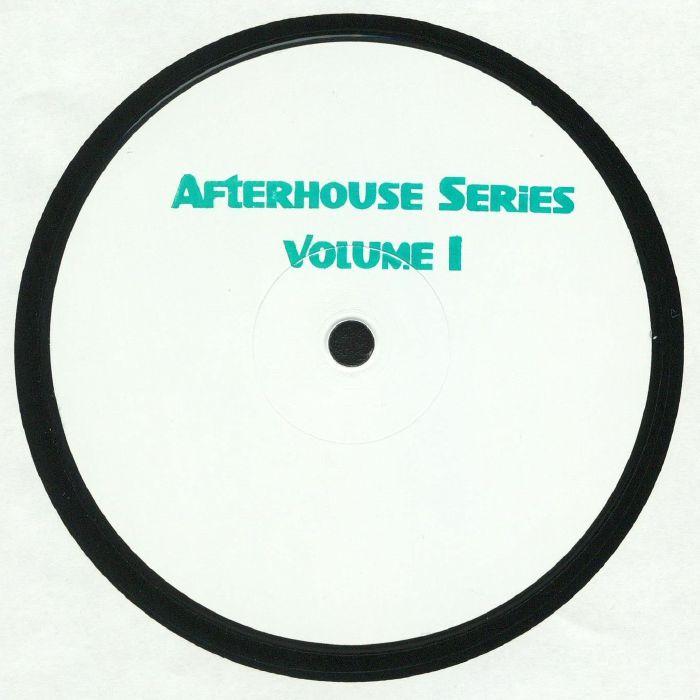 DOZZY, Donato - Afterhouse Series Volume 1