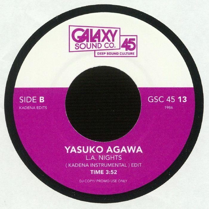 SOUL LIBERATION/YASUKO AGAWA - Touch Me Again