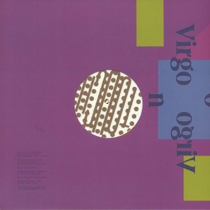 TOUCH TONES - Virgo On Virgo