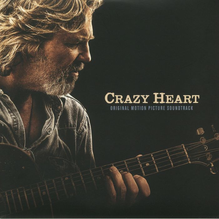 VARIOUS - Crazy Heart (Soundtrack)