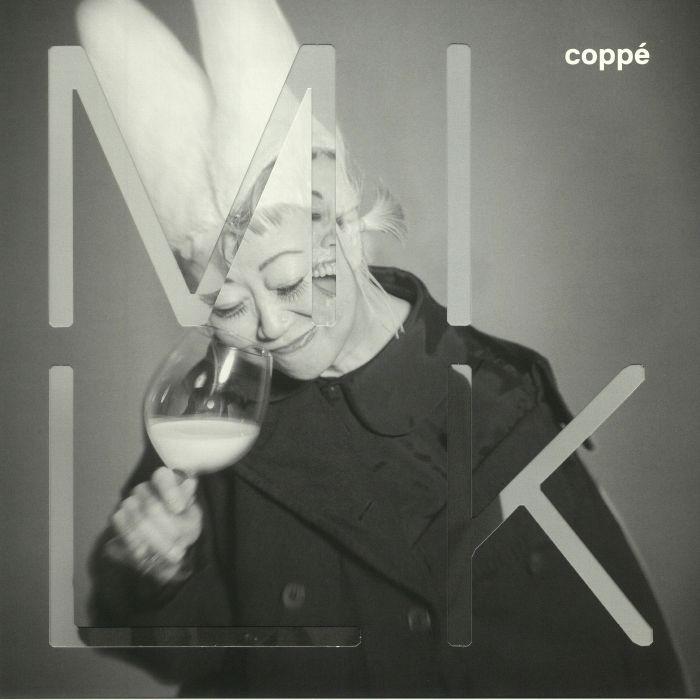 COPPE - Milk