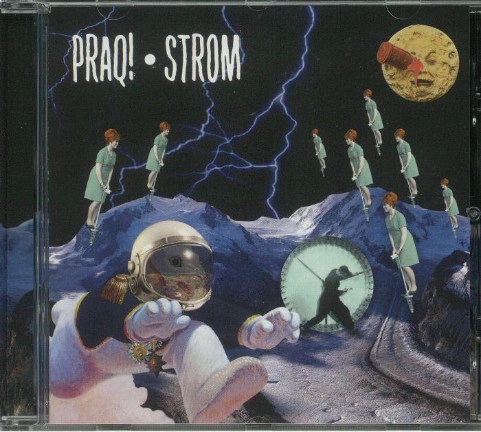 PRAQ! - STROM