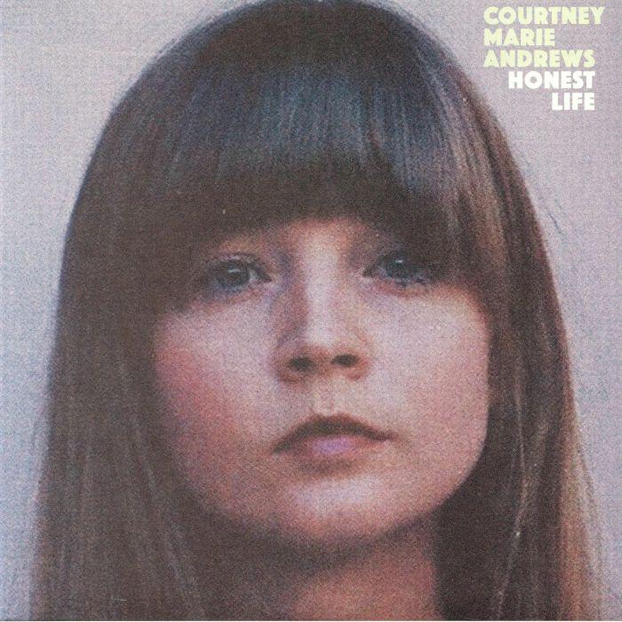 ANDREWS, Courtney Marie - Honest Life