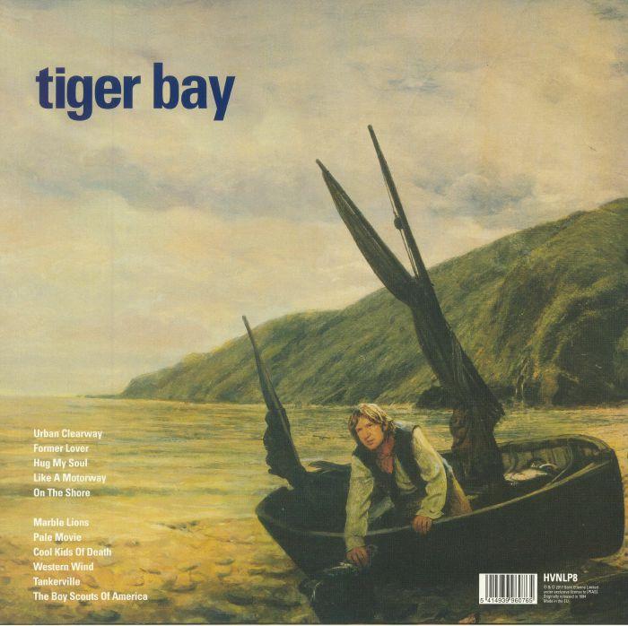 SAINT ETIENNE - Tiger Bay (reissue)