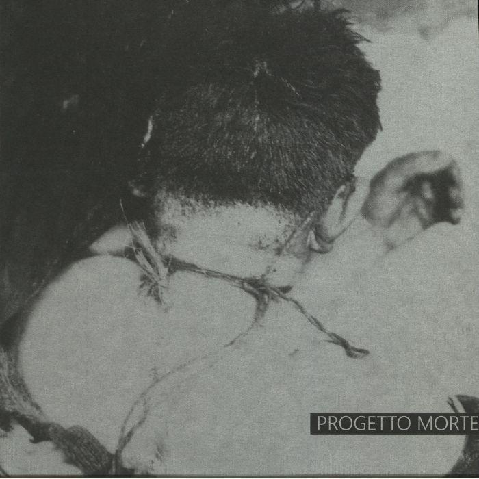 PROGETTO MORTE - Progetto Morte (reissue)